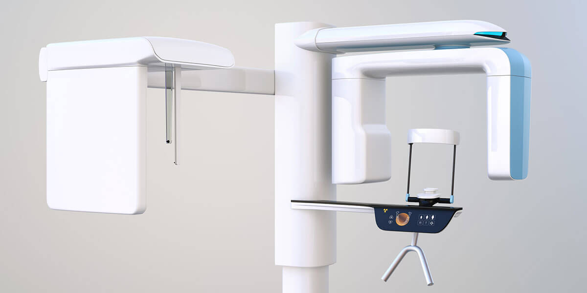 Cone Beam Scanner or Patient