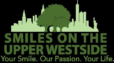 Smiles on the Upper Westside logo