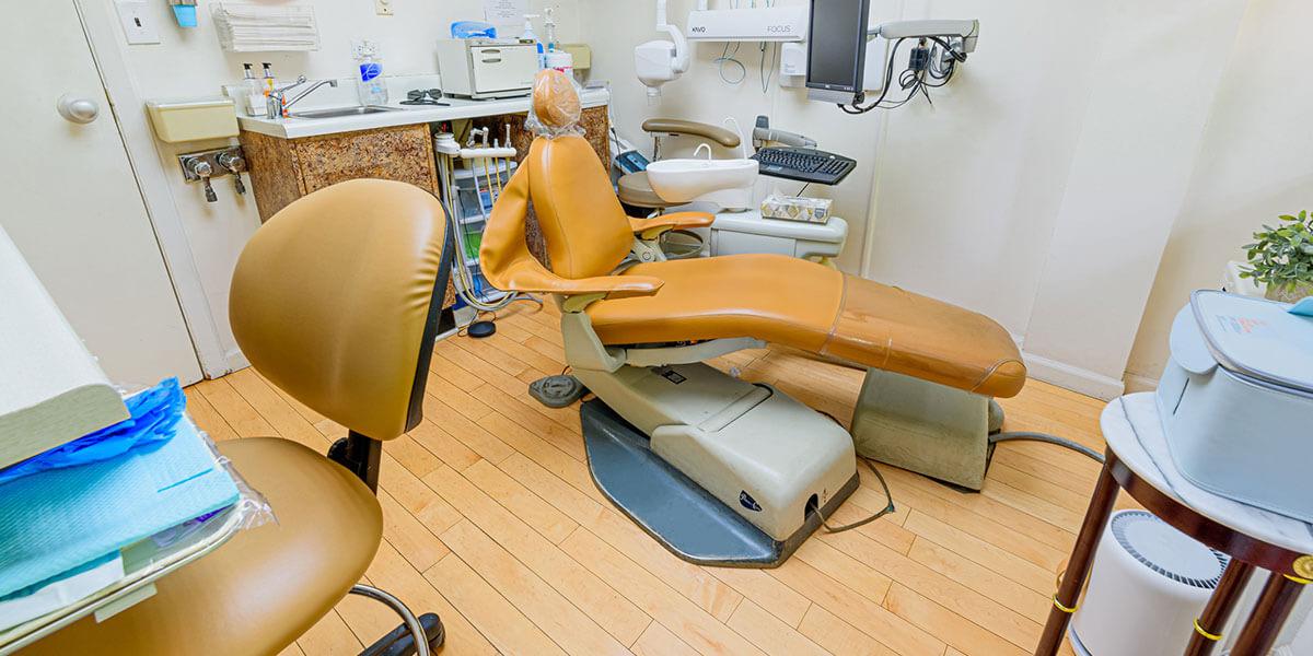 Upper Westside General Dentistry in NYC